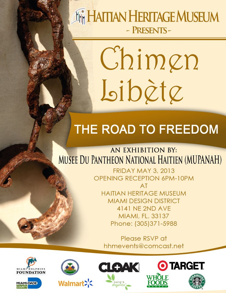 Chimen Libete (The Road to Freedom)