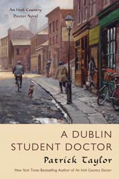 A Dublin Student Doctor cover