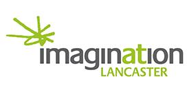 Imagination Lancaster Logo