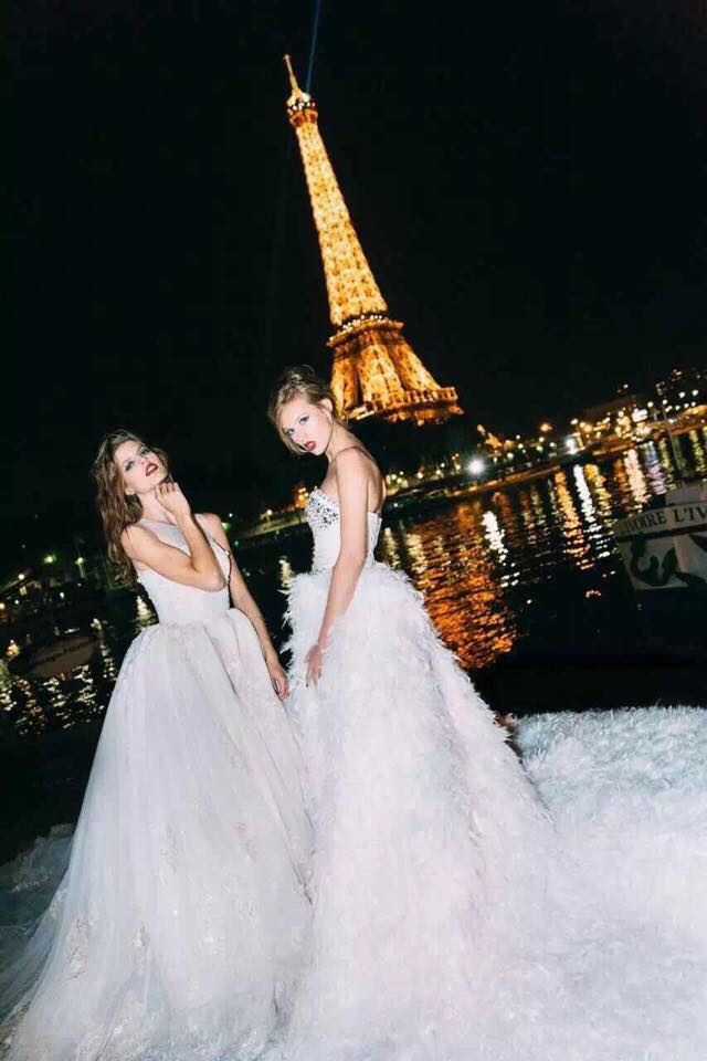 Find your dream wedding dress tickets sat sep 2 2017 at 1200 now women can find their perfect dream wedding dress in the financial district in new york and just for this special launch we are having an exclusive junglespirit Image collections
