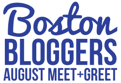 Boston Bloggers August Meet + Greet