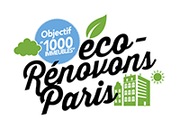 Eco-renovons Paris