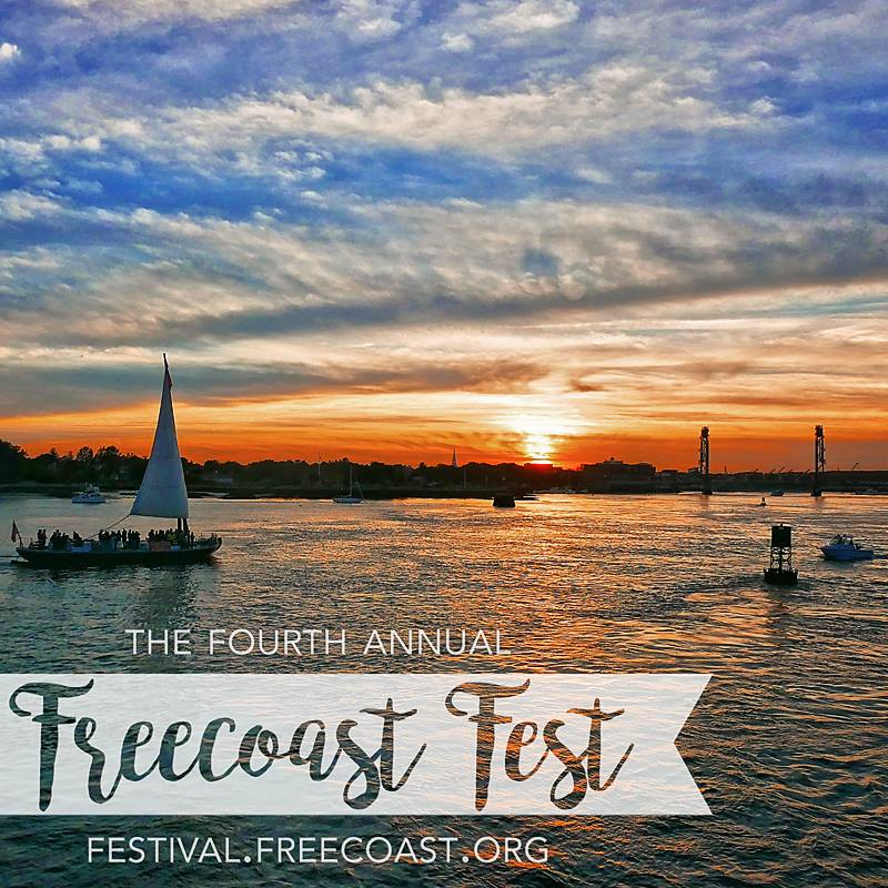 Freecoast Fest Cruise Pic