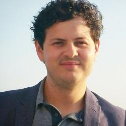 Joel Valenzuela