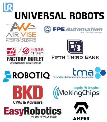 Fusion Cobots - partner logos 052119