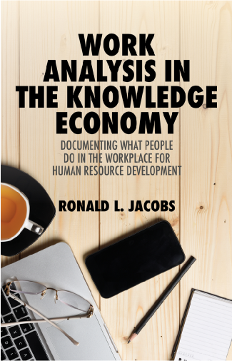 Work Analysis Book Cover