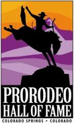 Pro Rodeo logo