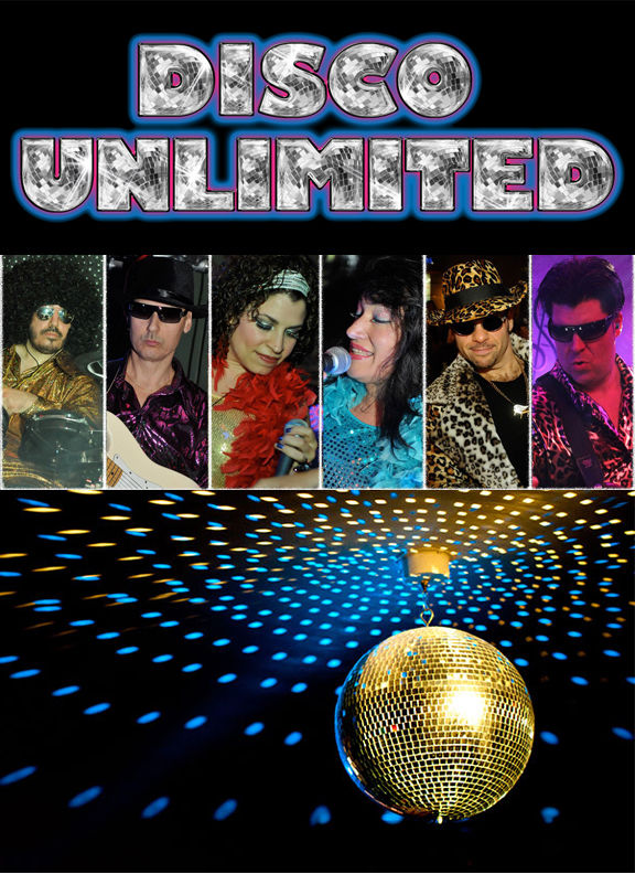 disco unlimited