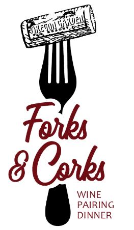 Forks & Corks