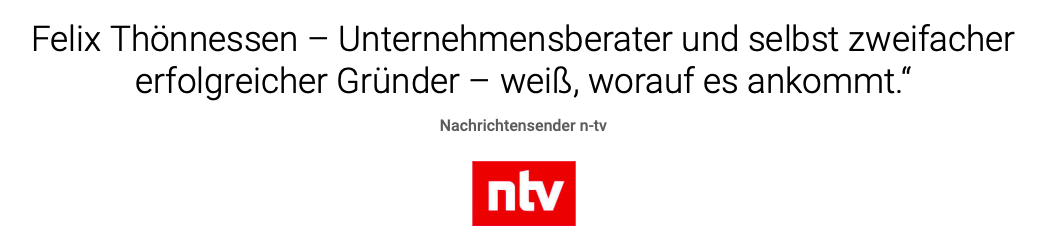 ntv felix Thönnessen