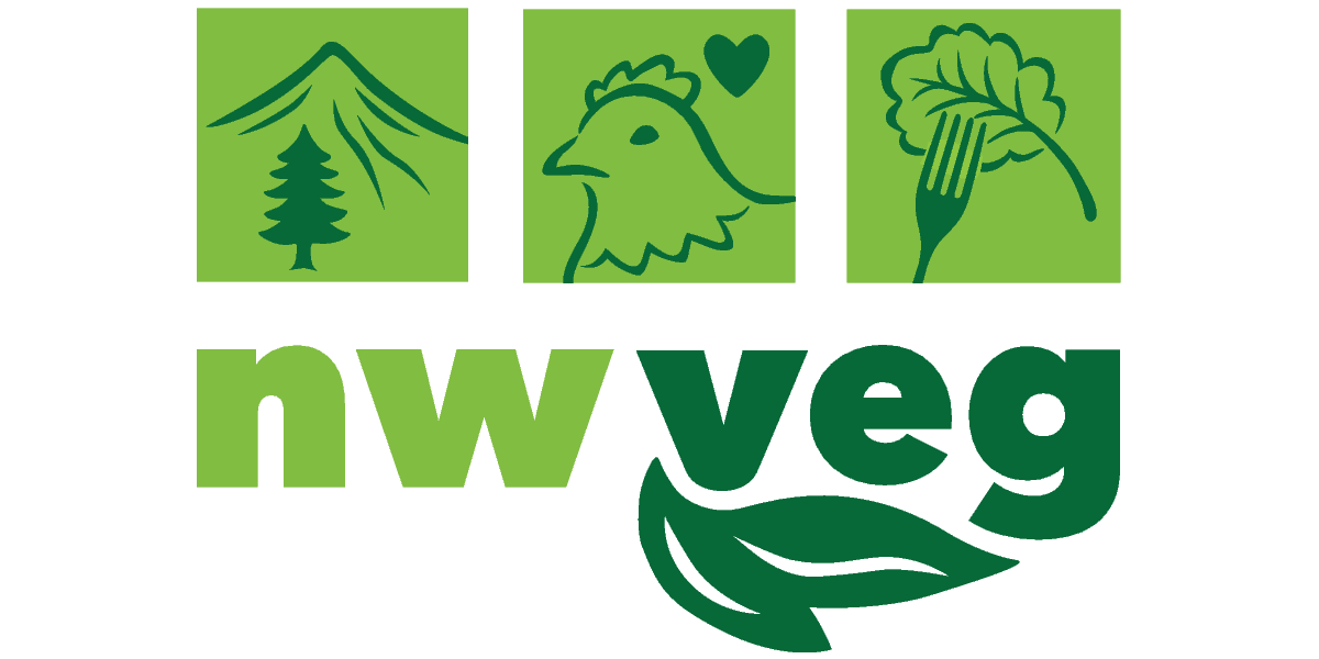 NW Veg Logo