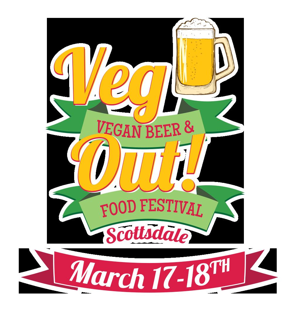 VegOut! Scottsdale Logo