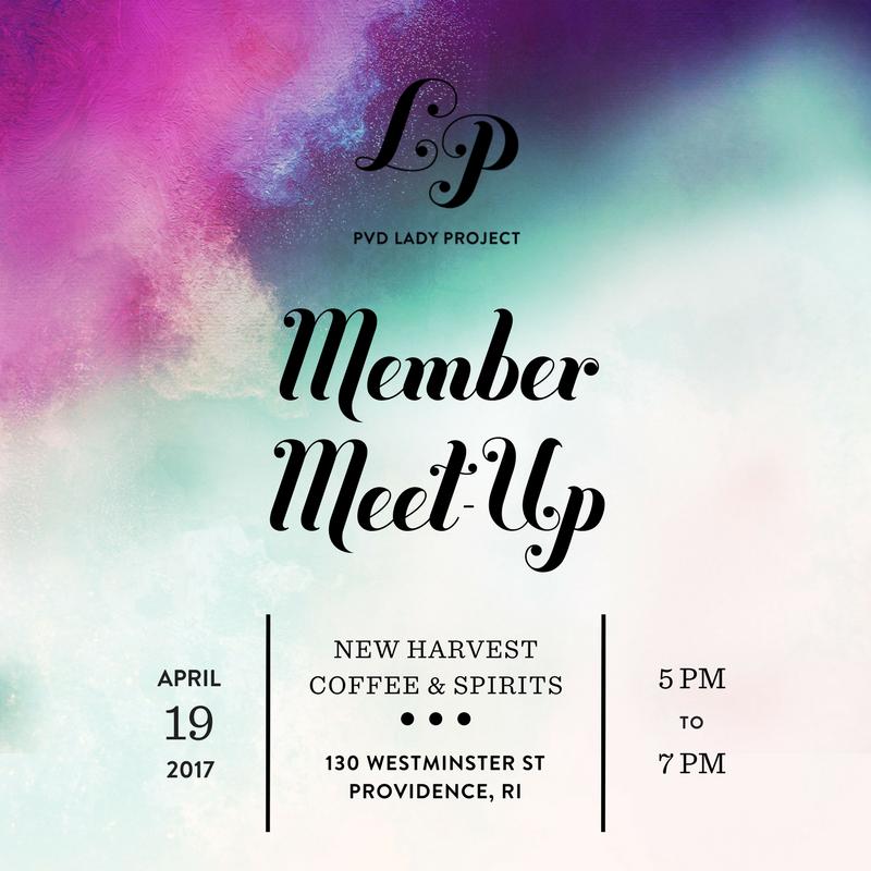 april meet up pvd