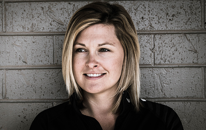 Boulder Nutrition Therapist Sara Kosick