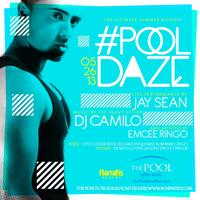 Buy Tickets for DJ CAMILO JaySean Emcee Ringo HARRAHS POOL...