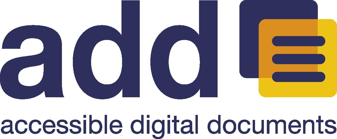 ADD Company logo