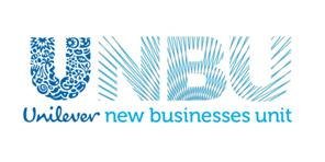 Unilever New Businesses Unit Logo