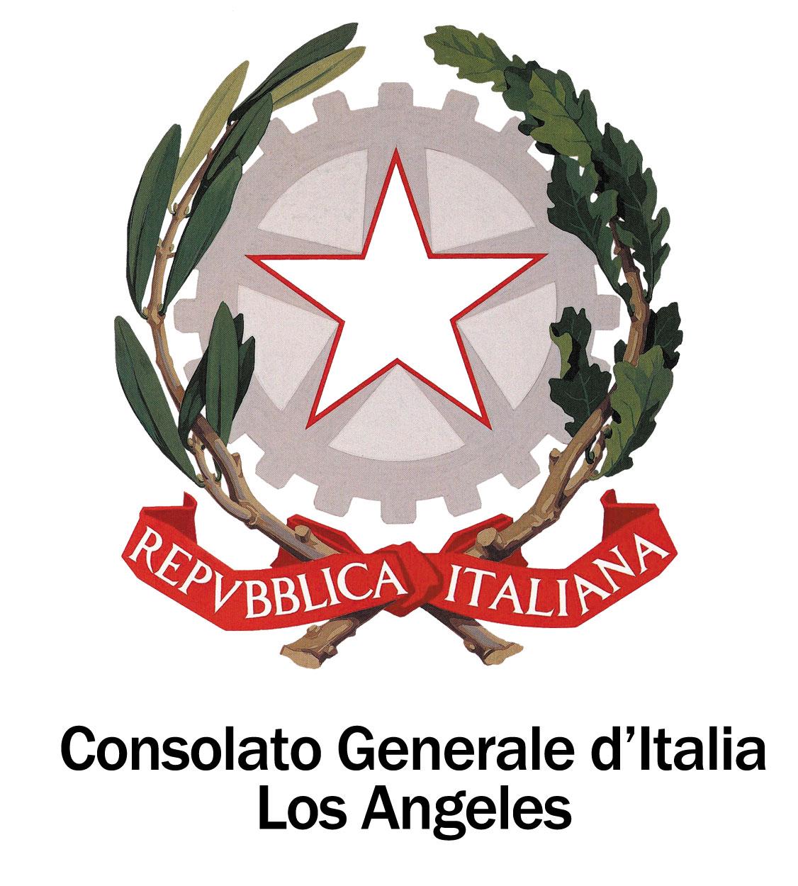 Logo Consolato