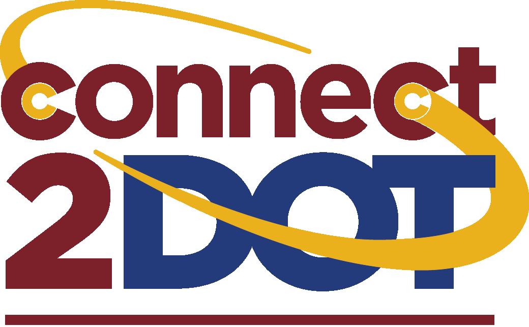 Connect2DOT Logo