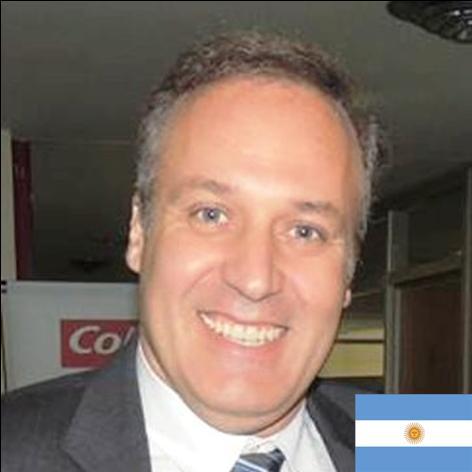Dr. Adrián Ghinaudo