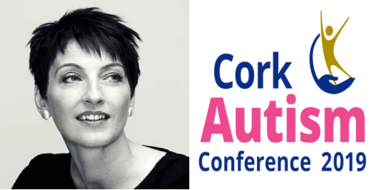 Anna Kennedy OBE Cork Autism Conference 2019