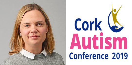 Jessie Hewitson Cork Autism Conference