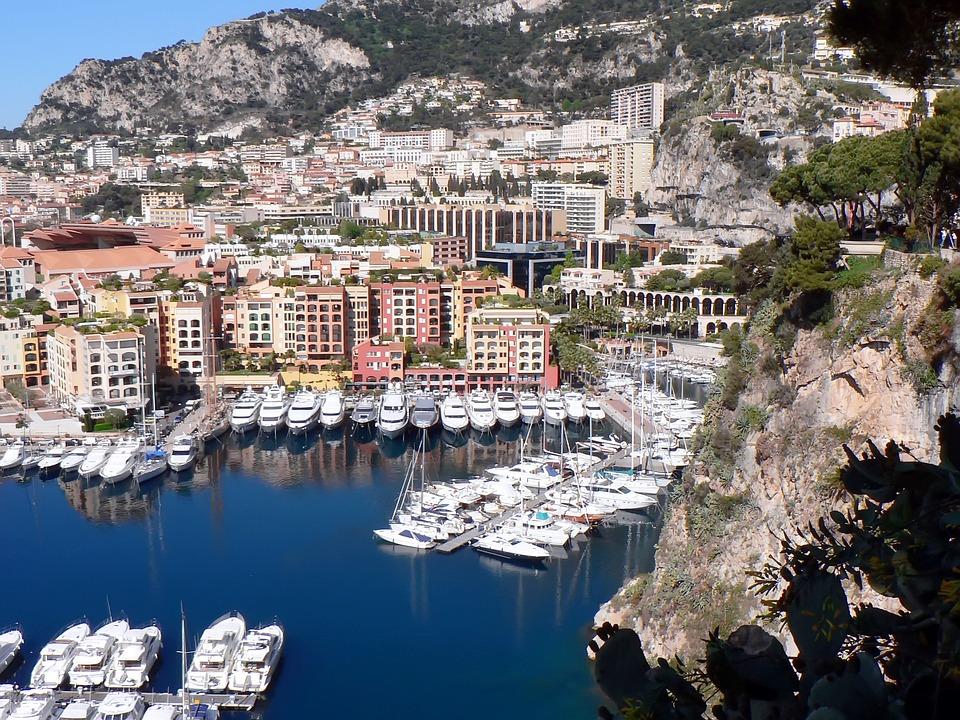 Proctor + Stevenson Aquia Cannes Lions Yacht Cannes Lions 2019 Monaco