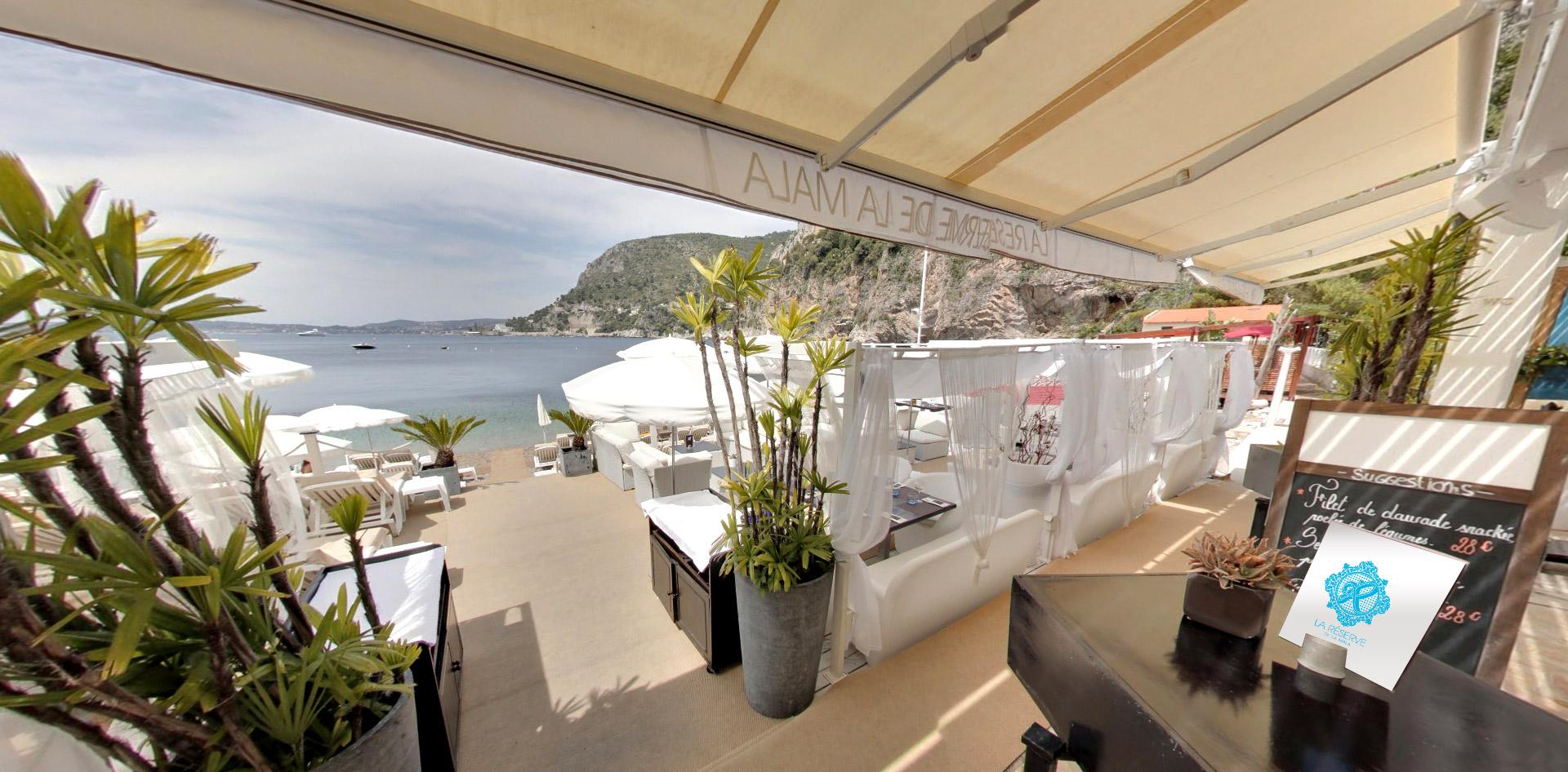 Proctor + Stevenson Aquia Cannes Lions Yacht