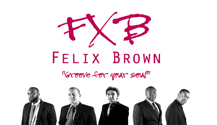 Felix Brown Band