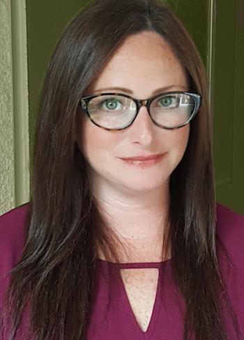 Laura Geftman