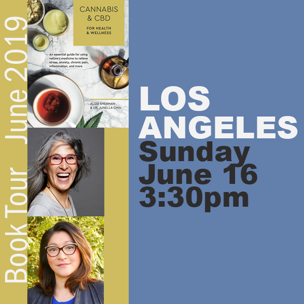 Book Tour Los Angeles