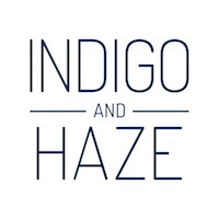 Indigo and Haze