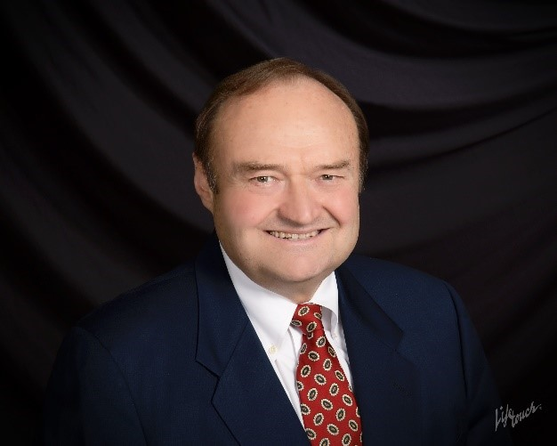 Dr Wally H. Schmitt, DC, DIBAK, DACBN