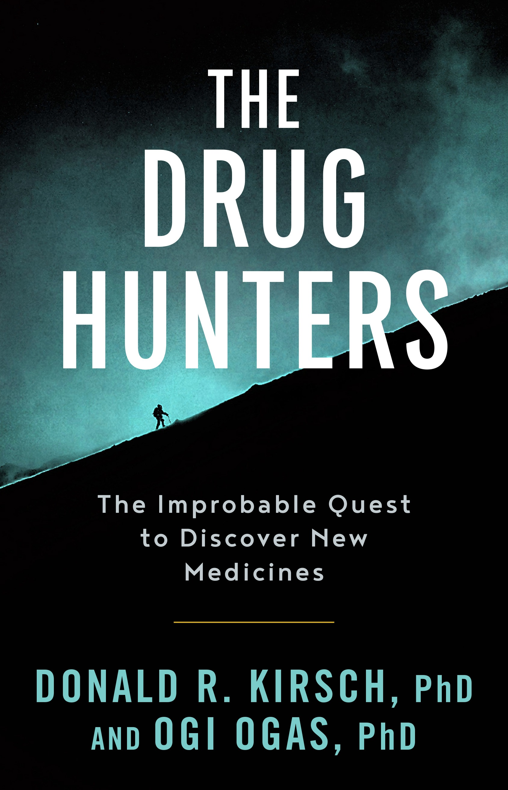 The Drug Hunters