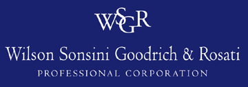 Wilson Sonsini Goodrich Rosati