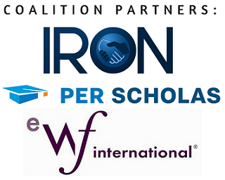 Coalition Partners - IRON Dallas, EWF International, Per Scholas