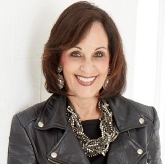 Judy Hoberman, CEO Selling In A Skirt