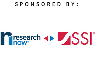 Sponsored by, Research Now SSI