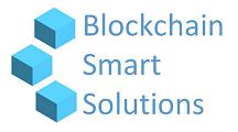 Blockchain Smart Solutions Logo