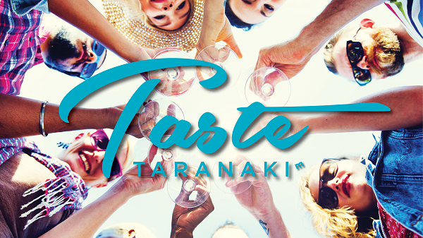 Taste Taranaki