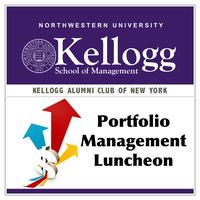 FIN Portfolio Management Luncheon