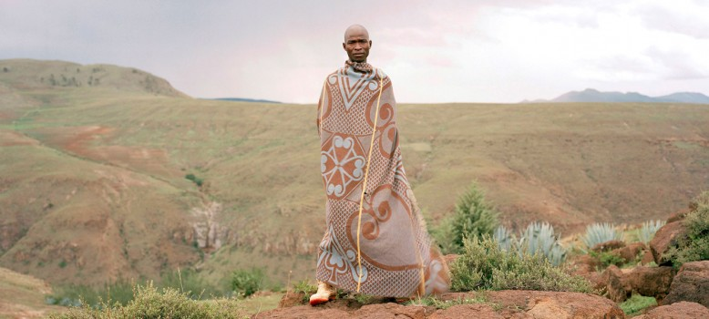 Erica de Greef Blanket Stories a Politics of Fashion