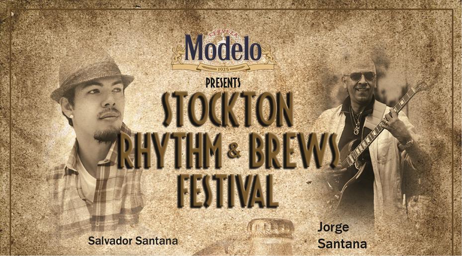 Stockton Rhythm & Brews