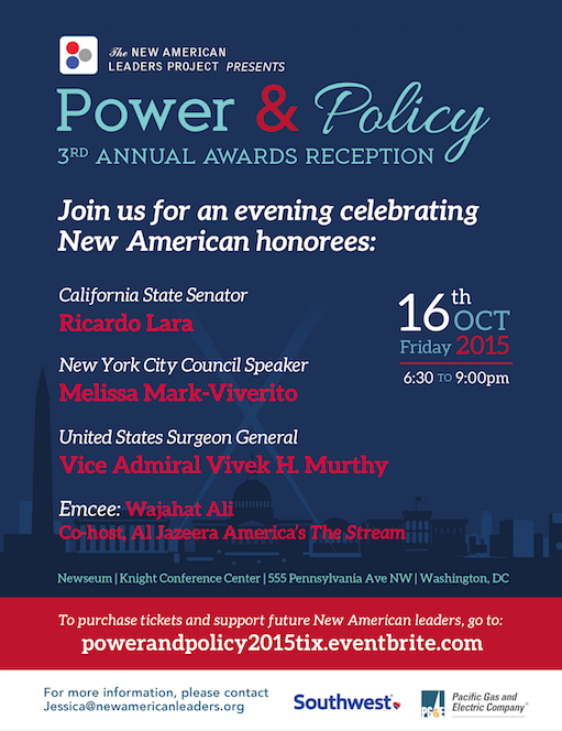 power and policy 2015