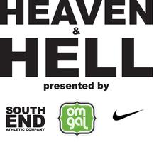 Heaven & Hell Run/Yoga Night [Gratitude Edition]