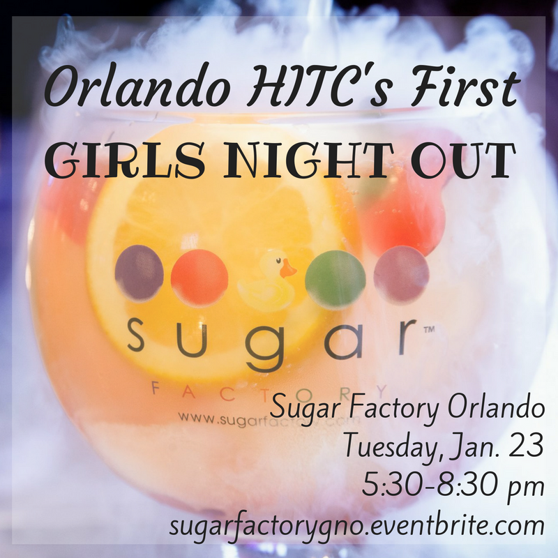 Flyer for GNO
