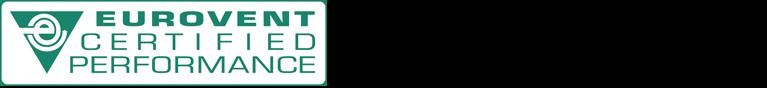 Eurovent Certified Performance (Eurovent Certita Certification)