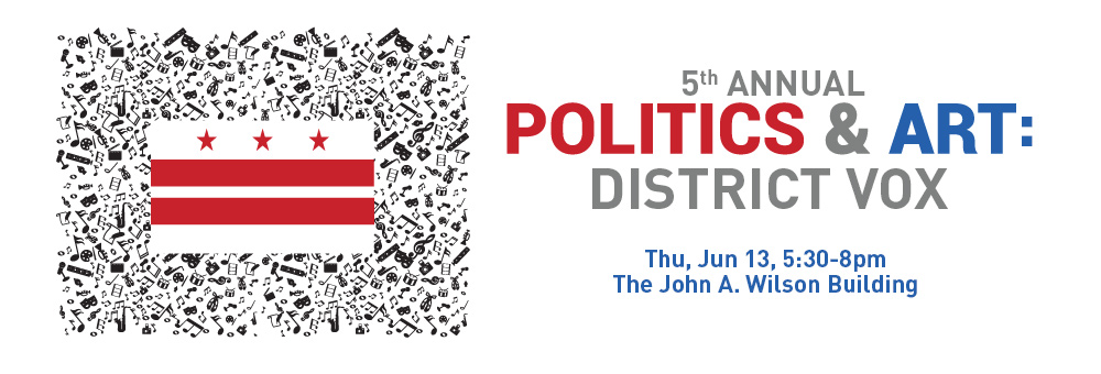 Politics & Art: District Vox