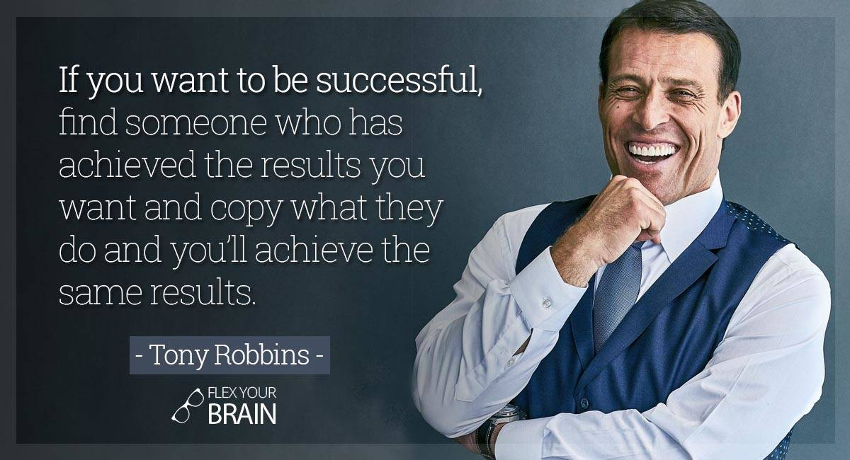 Tony Robbins Nails It!