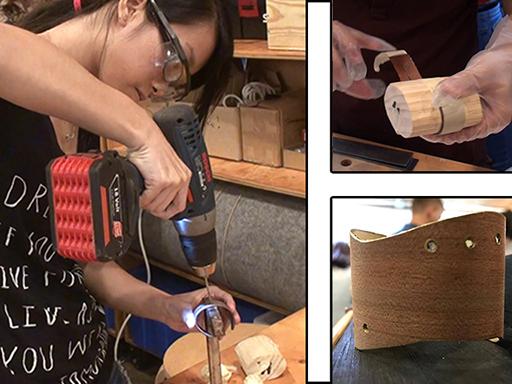 woodworking course hong kong